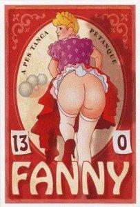 Fanny-203x300 dans Billevesees & coquecigrues