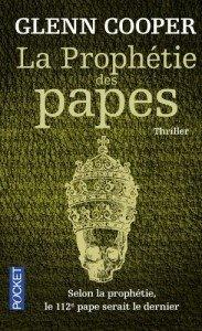 Prophésie des papes