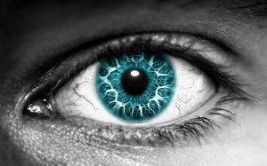 Azure Eye
