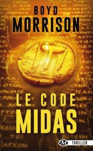 code midas