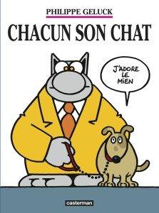 CHACUN SON CHAT