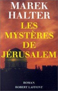 Mysteres de Jerusalem