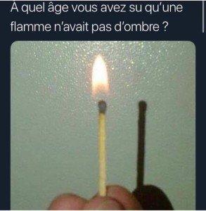 .Flamme