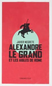 ALEXANDRELEGRANDETLES AIGLES DEROME