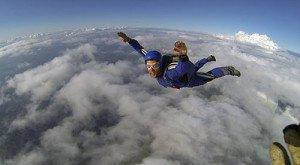 parachutisme